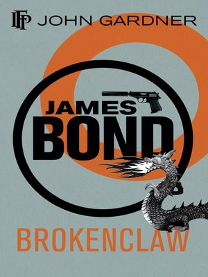 cover image of Brokenclaw