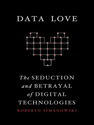 cover image of Data Love