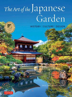 cover image of The Art of the Japanese Garden