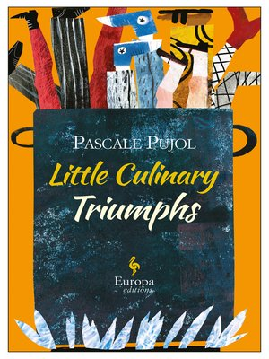cover image of Little Culinary Triumphs