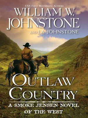 cover image of Outlaw Country