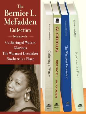 cover image of The Bernice L. McFadden Collection