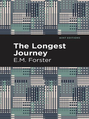 cover image of The Longest Journey