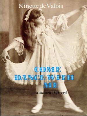 cover image of Come Dance With Me