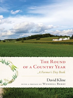 cover image of Round of a Country Year