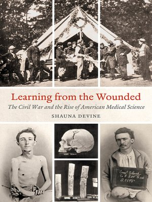 cover image of Learning from the Wounded