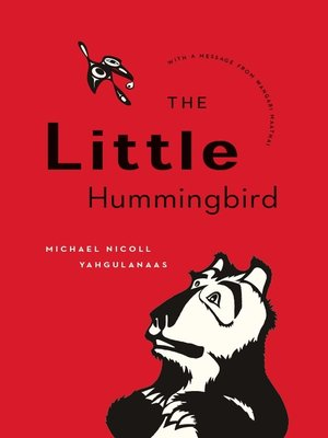 cover image of The Little Hummingbird