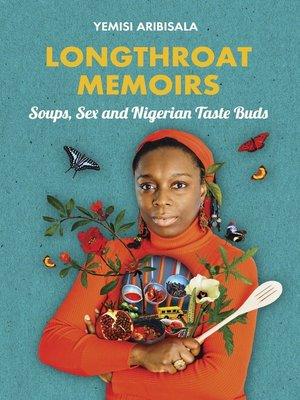 cover image of Longthroat Memoirs