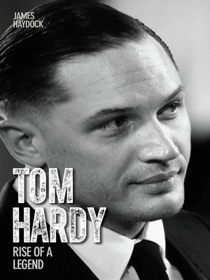cover image of Tom Hardy--Rise of a Legend