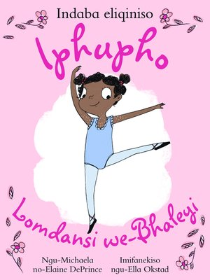 cover image of Iphupho lomdansi we-Bhaleyi