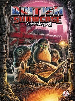 cover image of British Showcase Anthology, Volume 2