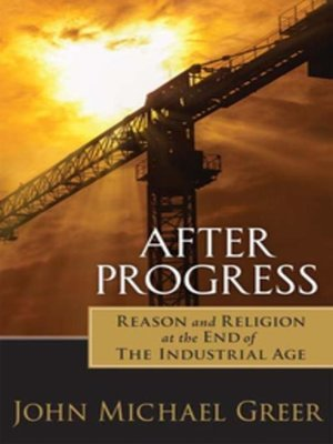 cover image of After Progress