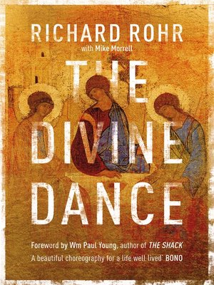 cover image of The Divine Dance