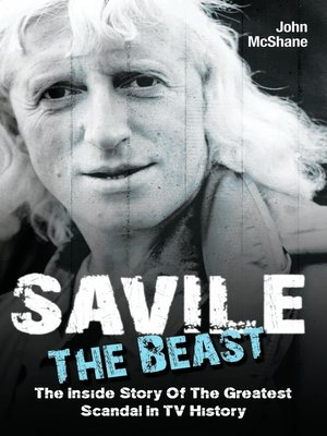 cover image of Savile--The Beast