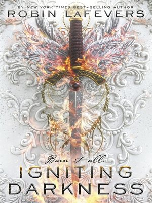 cover image of Igniting Darkness