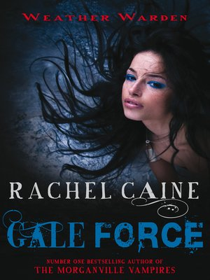 cover image of Gale Force