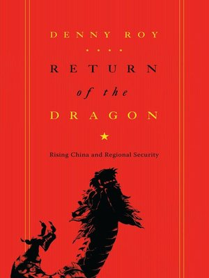 cover image of Return of the Dragon
