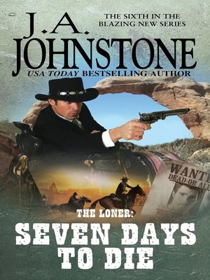 cover image of Seven Days to Die