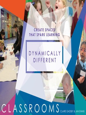 cover image of Dynamically Different Classrooms