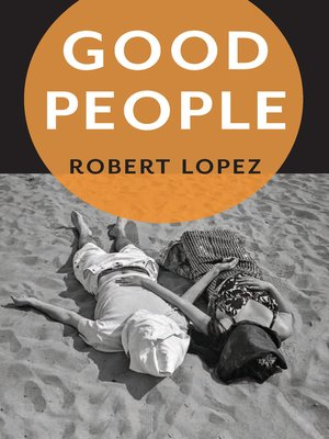 cover image of Good People