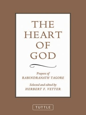 cover image of Heart of God