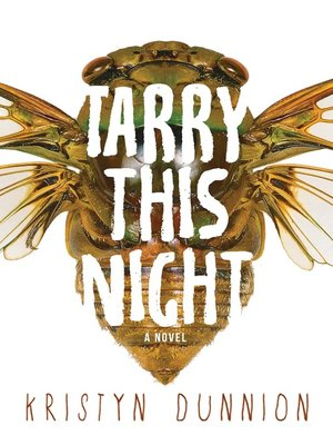 cover image of Tarry This Night