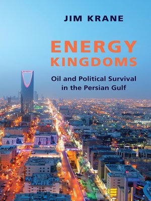 cover image of Energy Kingdoms