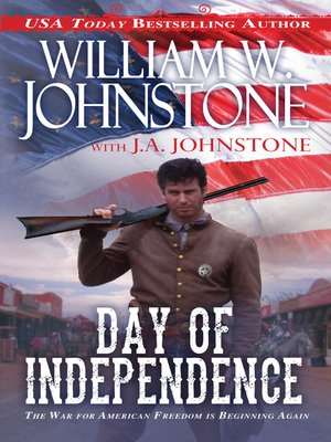 cover image of Day of Independence