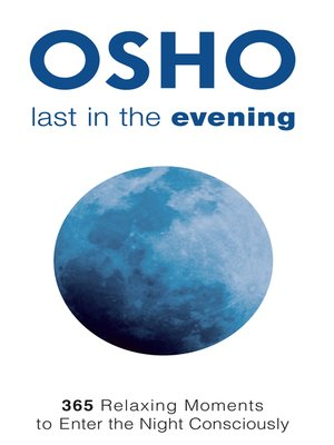 cover image of Last in the Evening