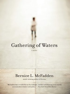 cover image of Gathering of Waters