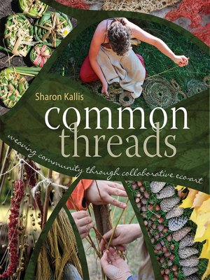 cover image of Common Threads