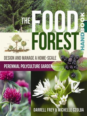 cover image of The Food Forest Handbook