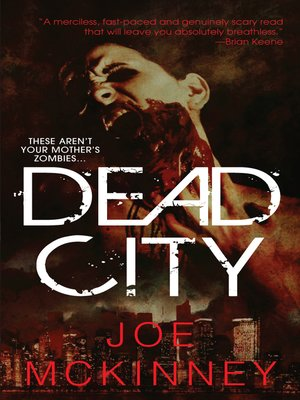 cover image of Dead City
