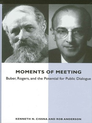 cover image of Moments of Meeting