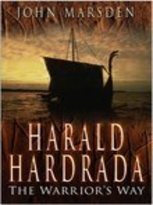 cover image of Harald Hardrada