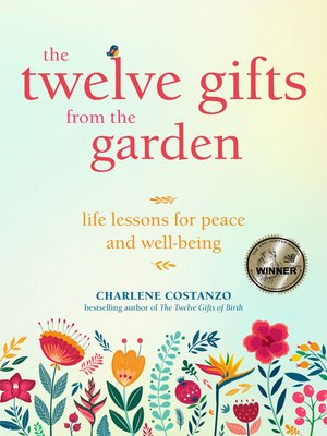 cover image of The Twelve Gifts from the Garden