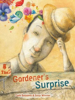 cover image of The Gardener's Surprise