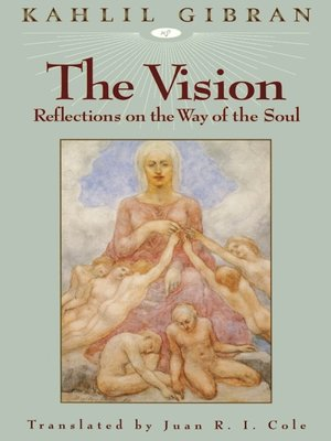 cover image of The Vision
