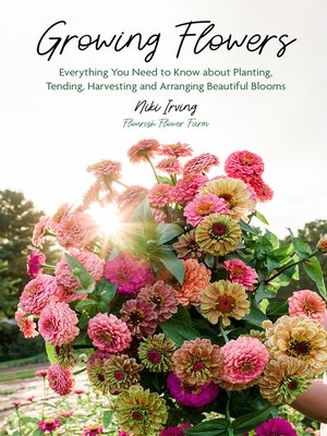 cover image of Growing Flowers