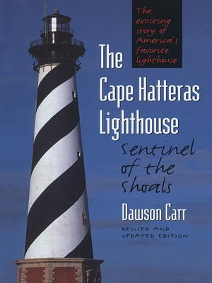 cover image of The Cape Hatteras Lighthouse