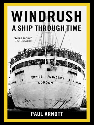cover image of Windrush