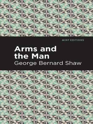 cover image of Arms and the Man