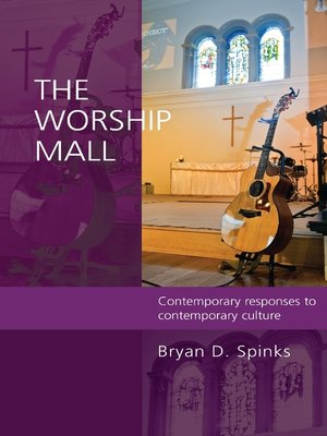 cover image of The Worship Mall