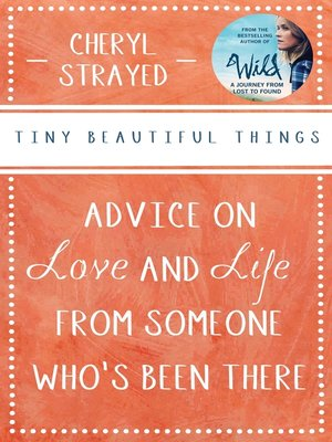 cover image of Tiny Beautiful Things