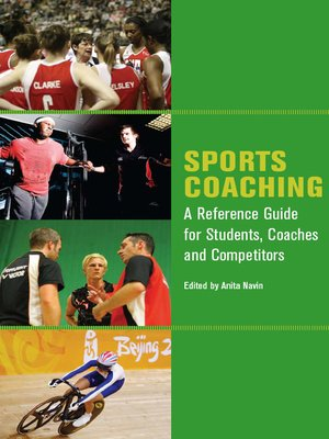 cover image of Sports Coaching