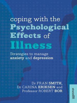cover image of Coping with the Psychological Effects of Illness