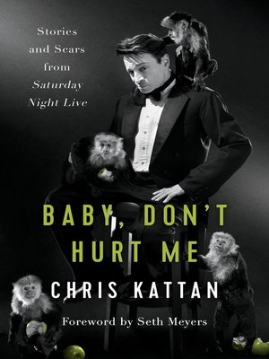 cover image of Baby, Don't Hurt Me