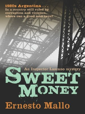 cover image of Sweet Money