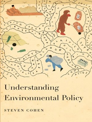 cover image of Understanding Environmental Policy