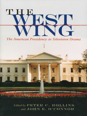 cover image of The West Wing
